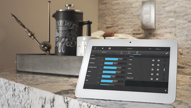 Deluxe Audio & Video Naperville Home Automation